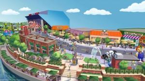 parc-attraction-theme-simpsons