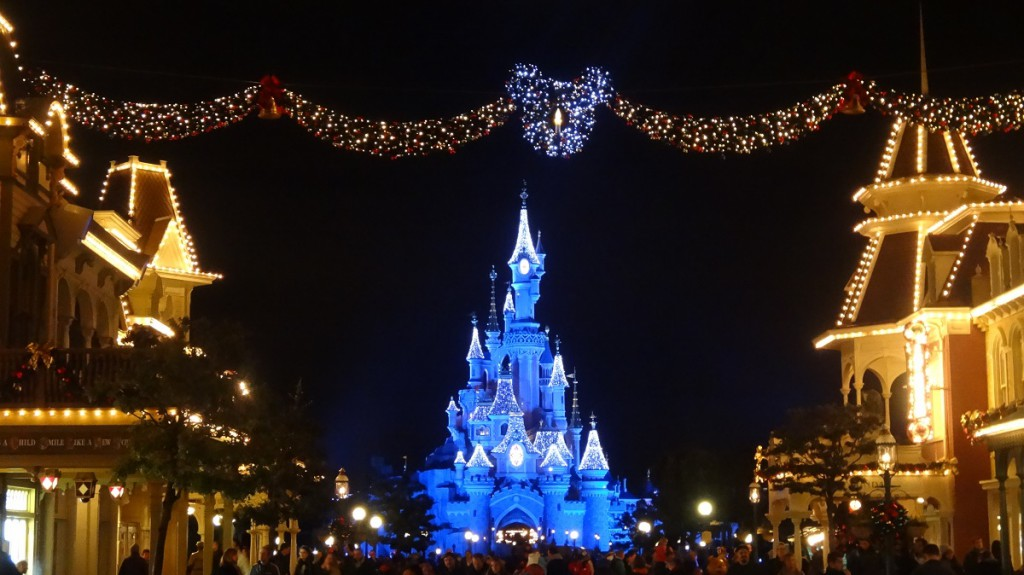 Offres sp ciales disneyland paris 30 et s jour - Disneyland paris noel 2017 ...