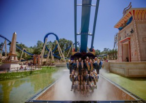 attraction parc asterix