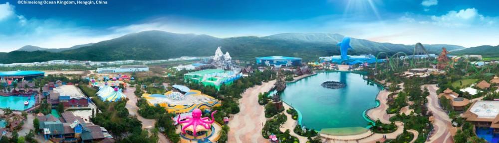 parc attraction en france