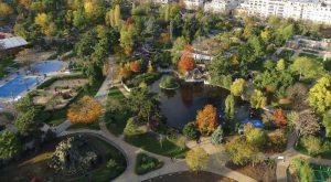 Le Jardin D Acclimatation Evolue Toutes Les Nouveautes Du Jardin