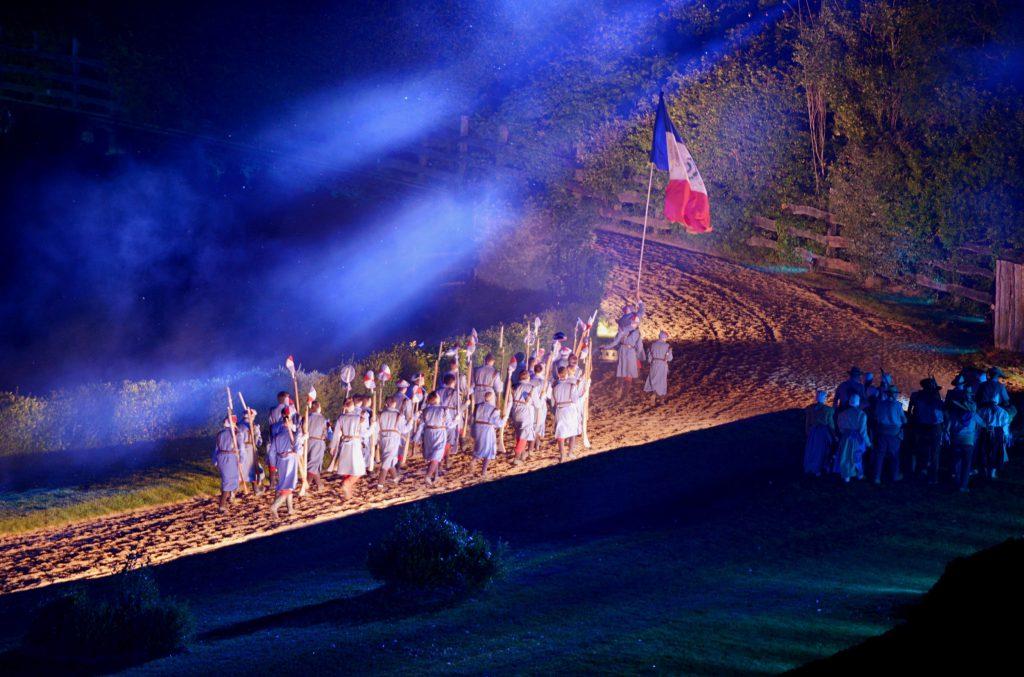 Calendrier Puy Du Fou 2020.Cinescenie Du Puy Du Fou C Est Quoi Quand Et Ou Reserver