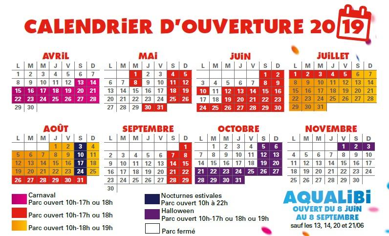 Calendrier Frequentation Disney.Mystic Et Les Autres Nouveautes 2019 De Walibi Rhone Alpes