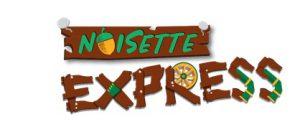 Nouveauté 2020 parc Nigloland - Noisette Express