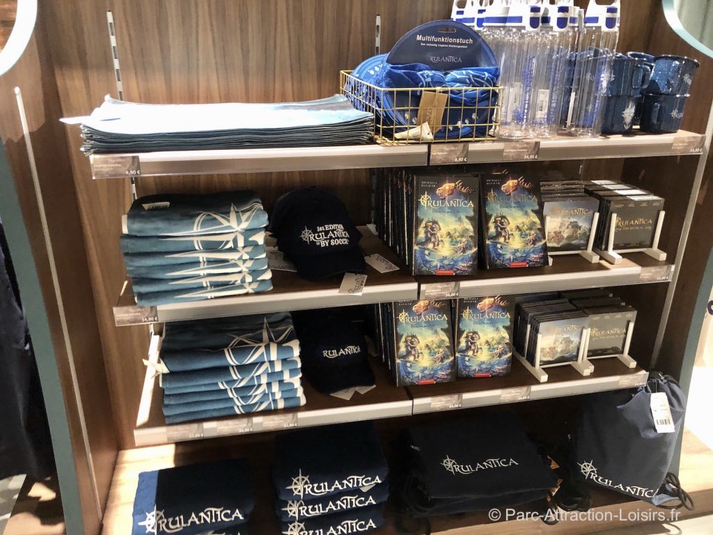 boutique rulantica snori