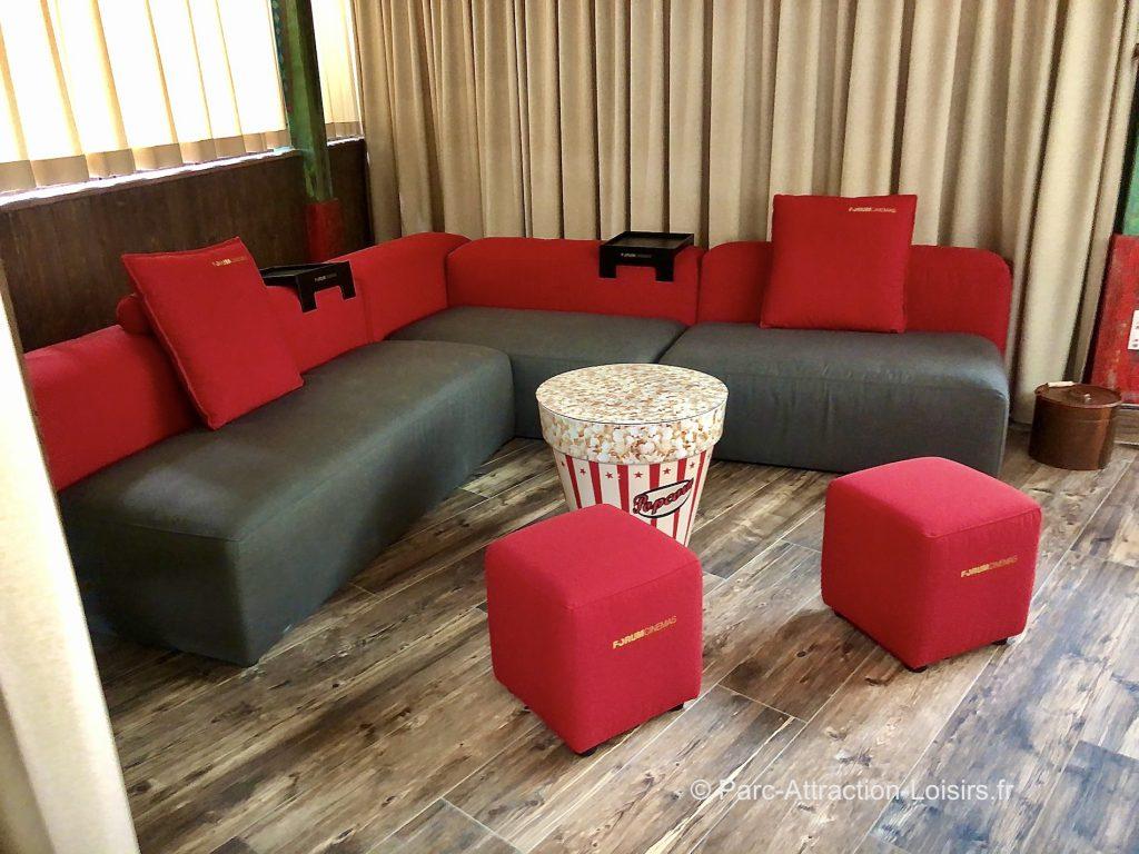 espace vip lounge rulantica