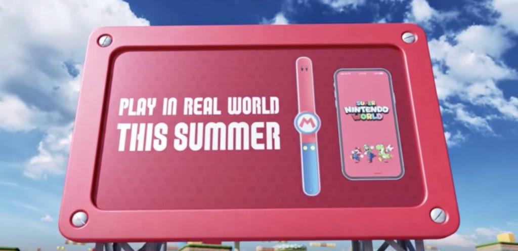 video parc super nintendo japon
