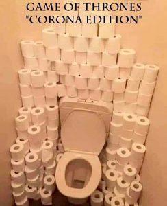 humour coronaviorus confinement activité maison meme