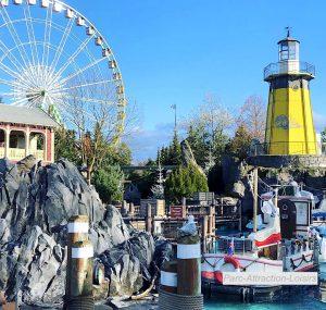 date mesures re ouverture parc Europa Park avec covid billets acheter