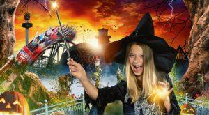 halloween à Europa-Park dates et ouverture
