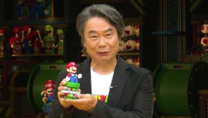 jouet super mario exclusif au parc nintendo world du japon