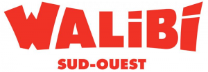 logo walibi sud-ouest