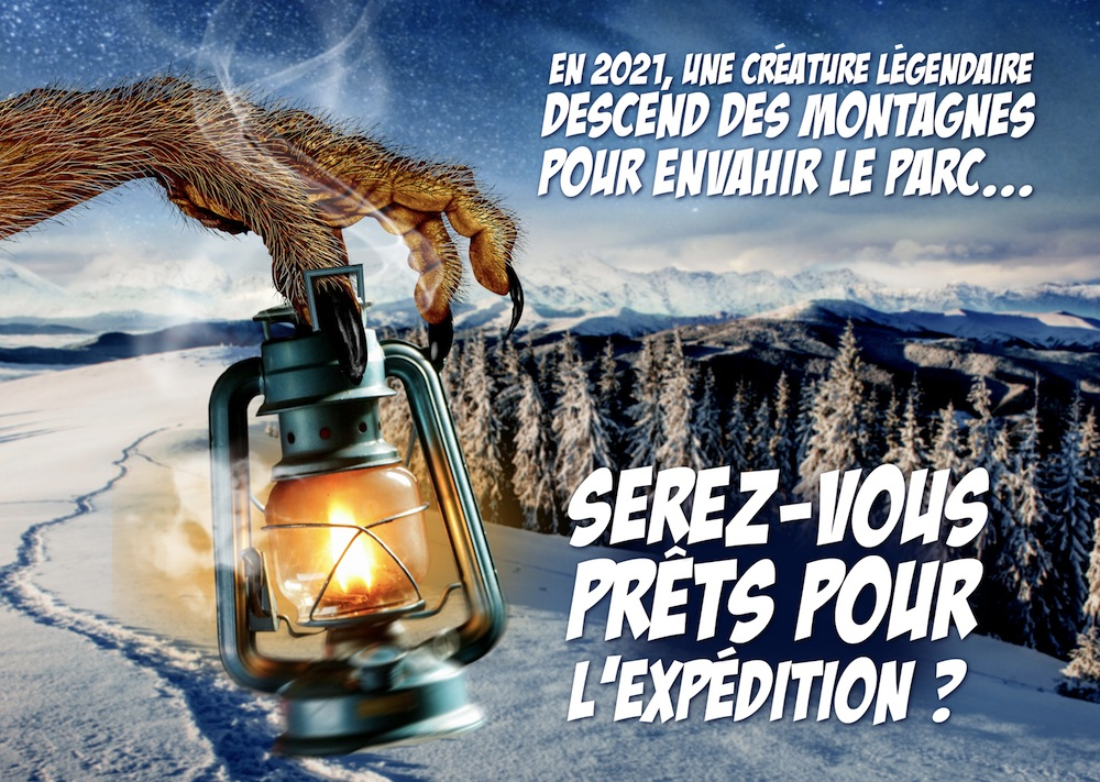 grand-huit aquatique nigloland 2021 krampus expedition