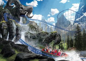 attraction 2021 nigloland krampus expedition