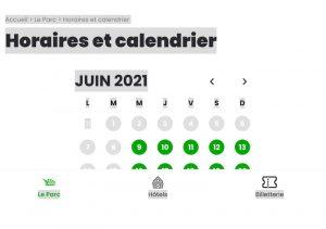 date re-ouverture parc asterix 2021