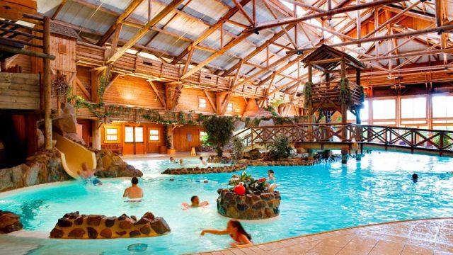piscine hotel david crockett ranch disnayland paris pas cher