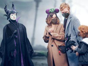 Promo sejour disneyland paris halloween